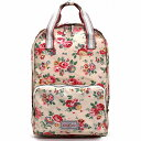 Cath Kidston キャスキッドソン リュックサック BACKPACK WELLS ROSE