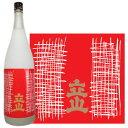 吟醸 立山 1800ml(立山酒造 富山県)