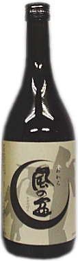 ★山廃仕込み 風の盆 720ml 【RCP】(日本酒 地酒 酒 富山)