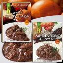 【送料無料】ご当地カレー カレーセット 4食入(玉ね