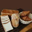 【送料無料】茨城県 笠間市 森の石窯パン屋さんおすすめセット