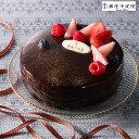 ショッピング千疋屋 「銀座千疋屋」 ベリーのチョコレートケーキ【送料無料】 / チョコレート ケーキ お取り寄せ 通販 お土産 お祝い プレゼント ギフト お中元 御中元 敬老の日 おすすめ /