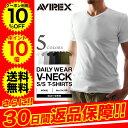 Avirex_vneck