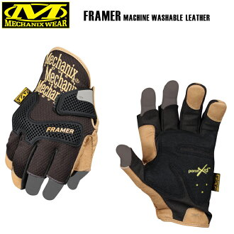 Mechanix Wear mechanics wear CG27-75 CG FRAMER Glove (CG framer glove), WIP.