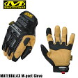 Mechanix Wear メカニックスウェア Material4X M-Pact Glove マテリアル4X エムパクトグローブ MPT4X-75 BLACK メンズ ミリタリー グローブ 手袋 装備 バイク レース サバゲー サバイバルゲームMechanix Wear メカニックスウェア メカニックス グローブ 冬