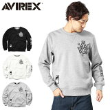 AVIREX ���ӥ�å��� 6153569 FLEECE LINING �������åȥ���ġ�WIP��10P01Oct16