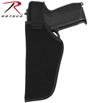 ROTHCO 羅斯 4983 內褲子皮套 [WIP] 軍事
