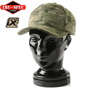 TRU-SPEC е╚еееыб╝е╣е┌е├еп ADJUSTABLE BALL CAP A-TACS iXб╘WIPб╒б┌епб╝е▌еє┬╨╛▌│░б█[Px]