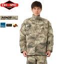 TRU-SPEC トゥルースペック Tactical Response Uniform ジャケット A-TACS AU 《WIP》【クーポン対象外】[Px] 【...