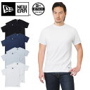 【20%OFF大特価】【メーカー取次】 NEW ERA ニューエラ クルーネック パックTシャツ 2PIECE《WIP》ミリタリー 軍物 メンズ 男性 ギフト プレゼント