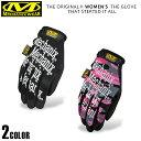 Mechanix Wear メカニックスウェア Original WOMEN'S Glove オリジナルウーマンズグローブ レディース ミリタリー グローブ 手袋 装備 バイク レース サバゲー サバイバルゲームMechanix Wear メカニックスウェア メカニックス グローブ 男性