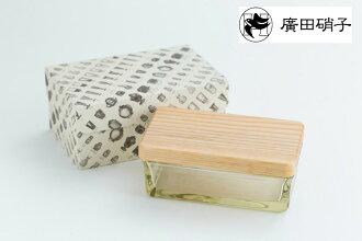 黃油,黃油案例廣田玻璃玻璃在日本歲新娘禮物父親母親節