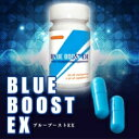 【送料無料】BLUE BOOST EX(ブルーブーストEX)