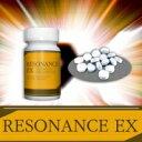 【送料無料】RESONANCE EX(レゾナンスイーエックス)