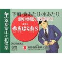 【第2類医薬品】廣貫堂赤玉はら薬S6包