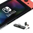 Gulikit Nintendo Switch Bluetoothオーディオアダプター Route Air Pro ニンテンドースイッチブルートゥースイヤホンBluetoothトラン..