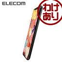 【訳あり】エレコム iPhoneX 液晶保護フィルム 高精細 ファインティアラ 高光沢 超透明 PM-A17XFLFIGHD