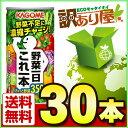 カゴメ 野菜一日これ一本 190g缶×30本[訳あり屋/ケ