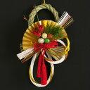 正月飾り 注連飾り 竹治郎 雪月風花 寿珠 新潟県南魚沼の正月飾り ※メール便では発送できません