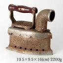 アンティーク 炭火アイロン Antique charcoal irons