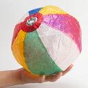 紙風船11号 直径29cm Paper balloon