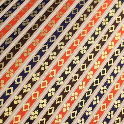 千代紙ひな壇友禅紙(だいだい ... : ひなまつり 折り紙 : 折り紙