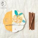 wanoka 四季のお香(インセンス)金木犀《金木犀をイメージした果実のような甘い香り》 ART LAB Incense stick