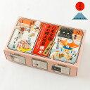 日本市 + 海洋堂 日本全国まめ郷土玩具標本 九州・沖縄の巻 Japanese local toy figurine set