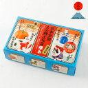 日本市 + 海洋堂 日本全国まめ郷土玩具標本 関東の巻 Japanese local toy figurine set