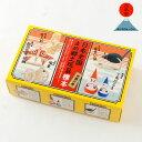 日本市 + 海洋堂 日本全国まめ郷土玩具標本 中部の巻 Japanese local toy figurine set
