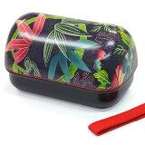 日本模式餐盒:紫色天堂饭团便当[おにぎり弁当 楽園紫 Bento box]