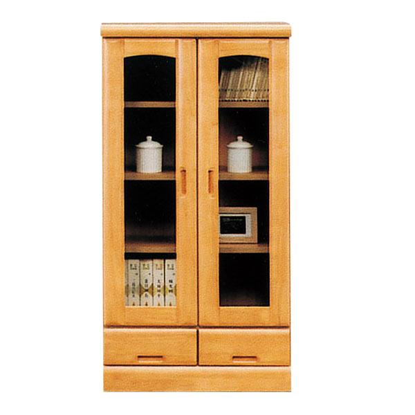 本棚 書棚 本収納 収納家具 ミドルボード 木製 幅60cm 完成品 国産 おしゃれ 送料無料