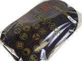 【きねや】紳士用足袋「黒朱子(しゅす)足袋」【1通のメール便で2足まで】【10P19Mar14】