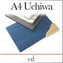 ( あす楽 ) A4 うちわ 団扇 【 +d / アッシュコンセプト 】A4 Uchiwa 竹 おしゃれ かわいい デザイン おもしろい 収納 持ち運びに 便利...