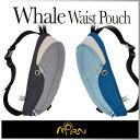 ( あす楽 ) ( 送料無料 ) 【 ウエストポーチ ポーチ クジラ シロナガスクジラ くじら 鯨