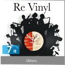 ( あす楽 ) ( 送料無料 ) 壁掛け 時計 ウォール クロック レコード リヴァイナル Re Vinyl 音楽 好き プレゼント ジャズ JAZZ 父の日 アナログレコード おしゃれ 懐かしい 掛け時計 / WakuWaku