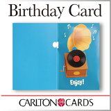 �� ������ �� ������ ������ �С����ǡ������� �쥳���� ��ȥ� ���ԥ�쥳���� �� CARLTON CARDS �� MAGIC BIRTHDAY CARD �ޥ��å� ���� ���⤷�� ����ѥ��� ͢�� ���� ������ ���ץ饤�� ������� ���襤�� ��� �߲��� ư�� �� ʸ�� WakuWaku