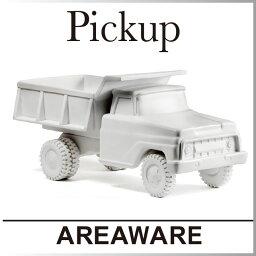 ( あす楽 ) ( 送料無料 ) リアリティーピックアップ トラック 【 AREAWARE / エリアウエア 】Reality Pickup おしゃれ 小物入れ 車 アート 芸術 インテリア オブジェ 置物 大きい おしゃれ ブルックリン / WakuWaku