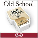 ( あす楽 ) 付箋 メモ おもしろ文具 机 デスク オールドスクール 【 Fred / フレッド 】 OLD SCHOOL sticky notes 懐かしい...