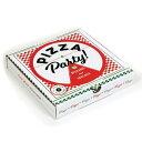 【 メール便 】 メッセージカード 封筒付き グリーティングカード バースデーカード 宅配ピザボックス ピザ カード Pizza Card メッセージカード 封筒付き セット おもしろ インパクト 輸入 海外 珍しい / WakuWaku