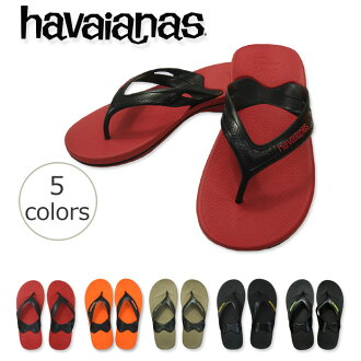 havaianas WIND The World's Best Rubber Flip Flops