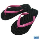 Massage sandals Souls (soul) pink licorice / ブリングユニセックス [tomorrow easy correspondence] of beach sandal sole massage effect great Australia