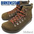 BIRKENSTOCK Footprints(ビルケンシュトック フットプリンツ)Midland(ミッドランド)モカ [靴・ブーツ・シューズ] 【smtb-TD】【saitama】 【RCP】