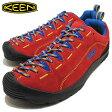 KEEN キーンジャスパー レッド/ブルーJasper Red/Blue[靴・スニーカー・シューズ] 【smtb-TD】【saitama】 【RCPfashion】