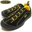 KEEN キーンジャスパー ブラック/イエローJasper Black/Yellow[靴・スニーカー・シューズ] 【smtb-TD】【saitama】 【RCPfashion】