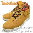 Timberland(ティンバーランド)NEWMARKET Chpsole Roll-Top Leather(ニューマーケット カップソール ロールトップ レザー)ウィート [靴・ブーツ・スニーカー・シューズ]【RCP】
