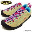 KEEN(キーン)Jasper(ジャスパー)Sand/Turquoise(サンド/ターコイズ) [靴・スニーカー・シューズ]【smtb-TD】【saitama】