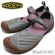 KEEN(キーン)Madrid MJ(マドリッド メリージェーン)スティープル グレイ/ワイルド オーキッド [靴・パンプス スニーカー・シューズ] 【RCP】