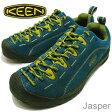 KEEN(キーン)Jasper(ジャスパー)Dark Navy/Military Green(ダークネイビー/ミリタリーグリーン) [靴・スニーカー・クライミング シューズ]【smtb-TD】【saitama】 【RCP】