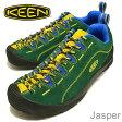 KEEN(キーン)Jasper(ジャスパー)Hunter Green/Citrus(ハンターグリーン/シトラス) [靴・スニーカー・クライミング シューズ] 【smtb-TD】【saitama】